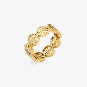 Brand New. Tory Burch Ring. Size 7